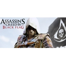 刺客教條4:黑旗 標準版 Assassin's Creed Black Flag Digital Standard Edition