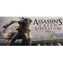 刺客教條:自由使命HD Assassin's Creed Liberation HD