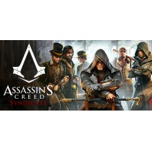 刺客教條:梟雄 黃金版 Assassin's Creed Syndicate Gold 支援繁中