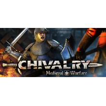 騎士:中世紀戰爭 Chivalry: Medieval Warfare