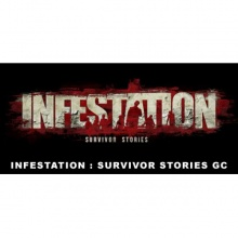喪屍生存 4200 遊戲幣 Infestation: Survivor Stories The War Z 4200 GC GAME COIN