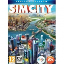 模擬城市5 多國語言 標準版 Simcity Multilanguage Standard Edition EA Origin 序號卡