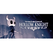 窟窿騎士 Hollow Knight