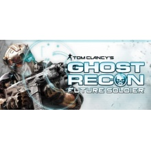 火線獵殺:未來戰士 豪華版 Tom Clancy's Ghost Recon: Future Soldier - Deluxe