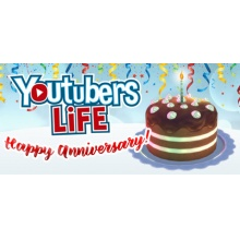 Youtuber的生活 Youtubers Life 支援繁中