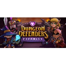 迷宮守護者 永恆 Dungeon Defenders Eternity