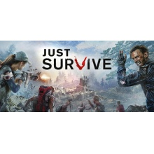 生存之道 Just Survive (原 H1Z1: Just Survive) Taiwan No.1