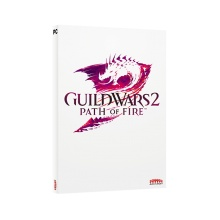 激戰2 火焰之路 標準版 GUILD WARS 2: PATH OF FIRE - STANDARD
