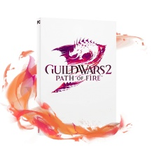 激戰2 火焰之路 終極版 GUILD WARS 2: PATH OF FIRE - ULTIMATE