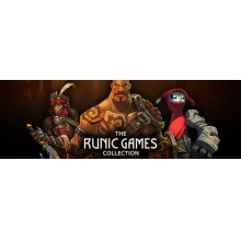 Runic Games Collection (包含 Torchlight, Torchlight II, Hob)
