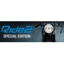 Ride 2 Special Edition 組合包